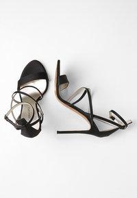 Pura Lopez - High heeled sandals - black - 3