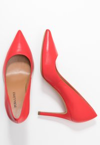 Pura Lopez - Zapatos altos - red - 3