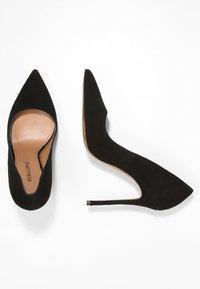 Pura Lopez - Zapatos altos - black - 2