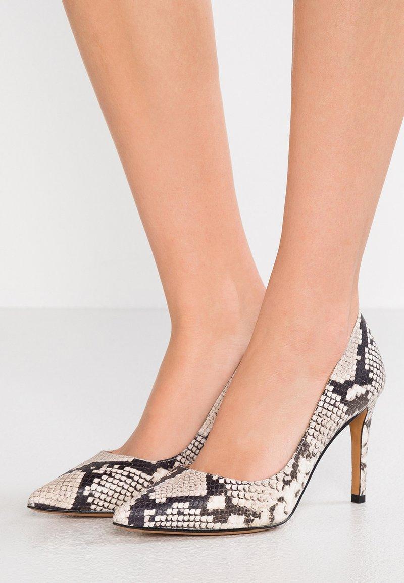 Pura Lopez - Zapatos altos - multicolor