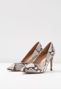 Pura Lopez - Zapatos altos - multicolor - 4