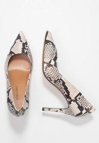 Pura Lopez - Zapatos altos - multicolor - 3