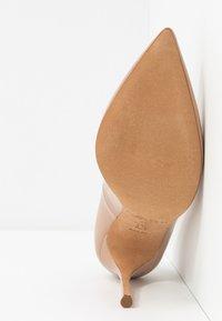 Pura Lopez - Zapatos altos - vernice face - 6