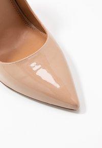 Pura Lopez - Zapatos altos - vernice face - 2