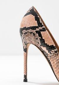 Pura Lopez - Zapatos altos - pink - 2