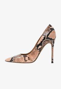 Pura Lopez - Zapatos altos - pink - 1