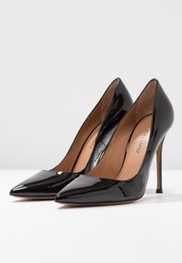 Pura Lopez - Zapatos altos - black - 4