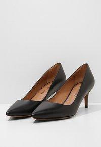 Pura Lopez - Classic heels - black - 4