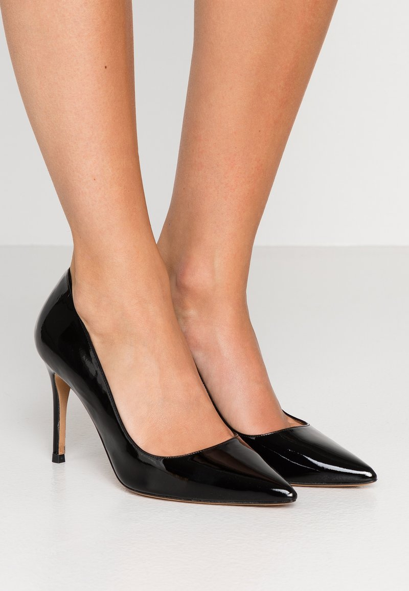 Pura Lopez - High heels - black