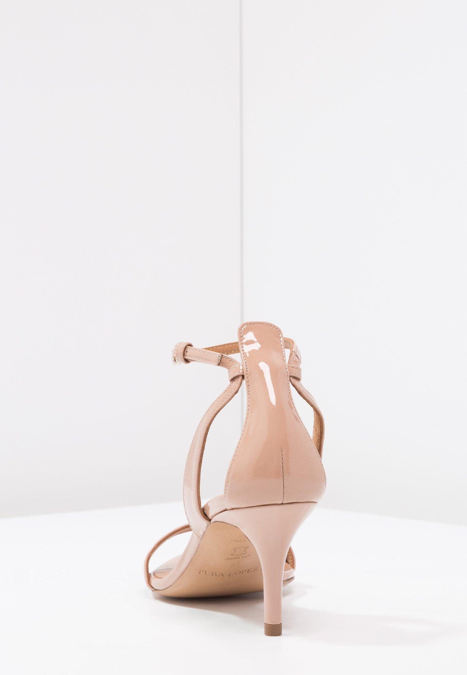 Pura Lopez Sandalen - Face Goedkope Schoenen