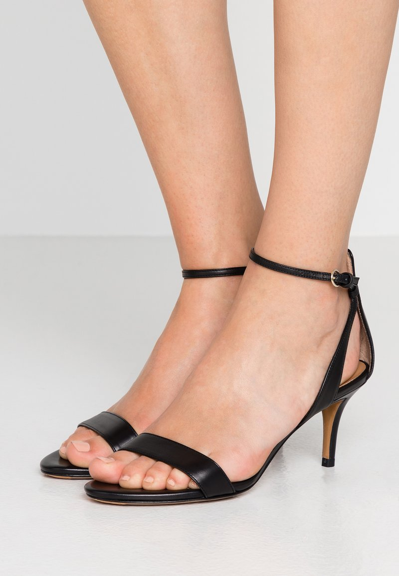 Pura Lopez - Sandaler - black