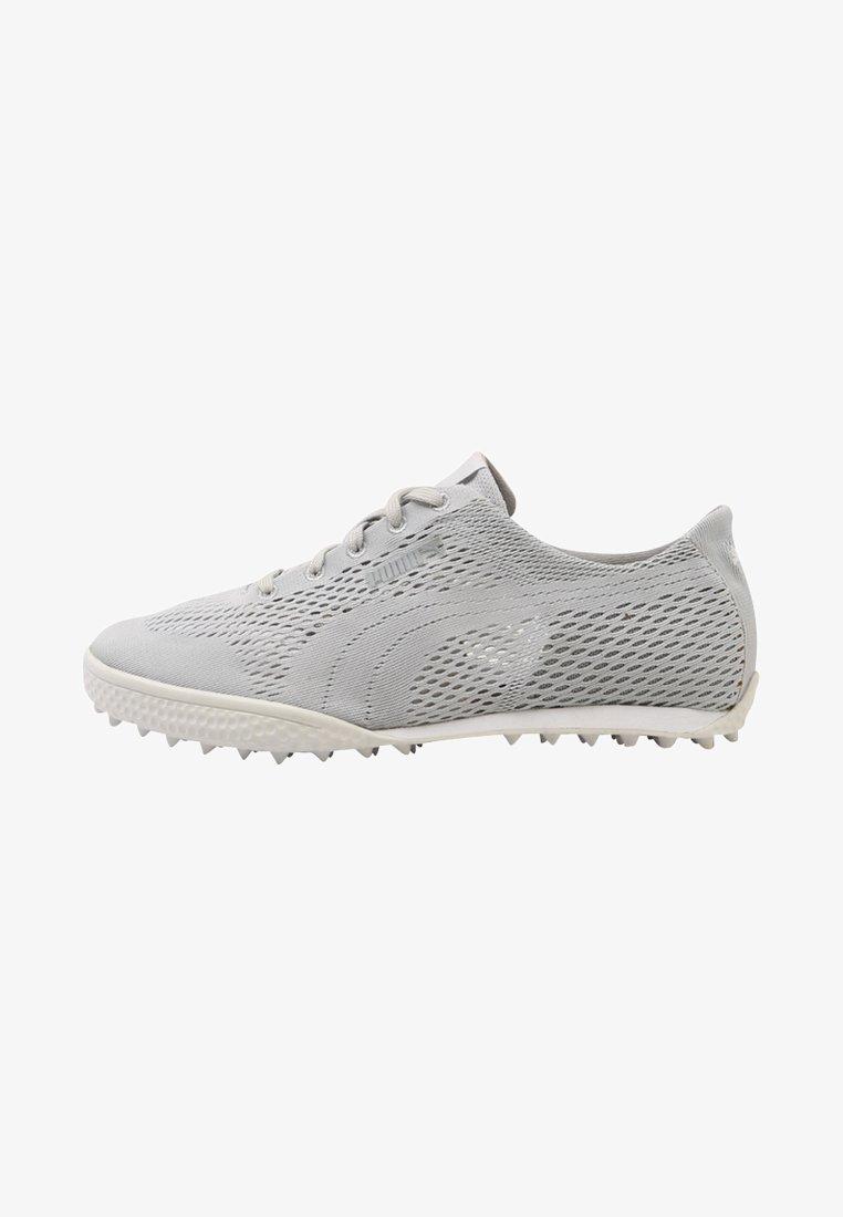 Puma Golf - MONOLITE CAT  - Zapatos de golf - glacier gray