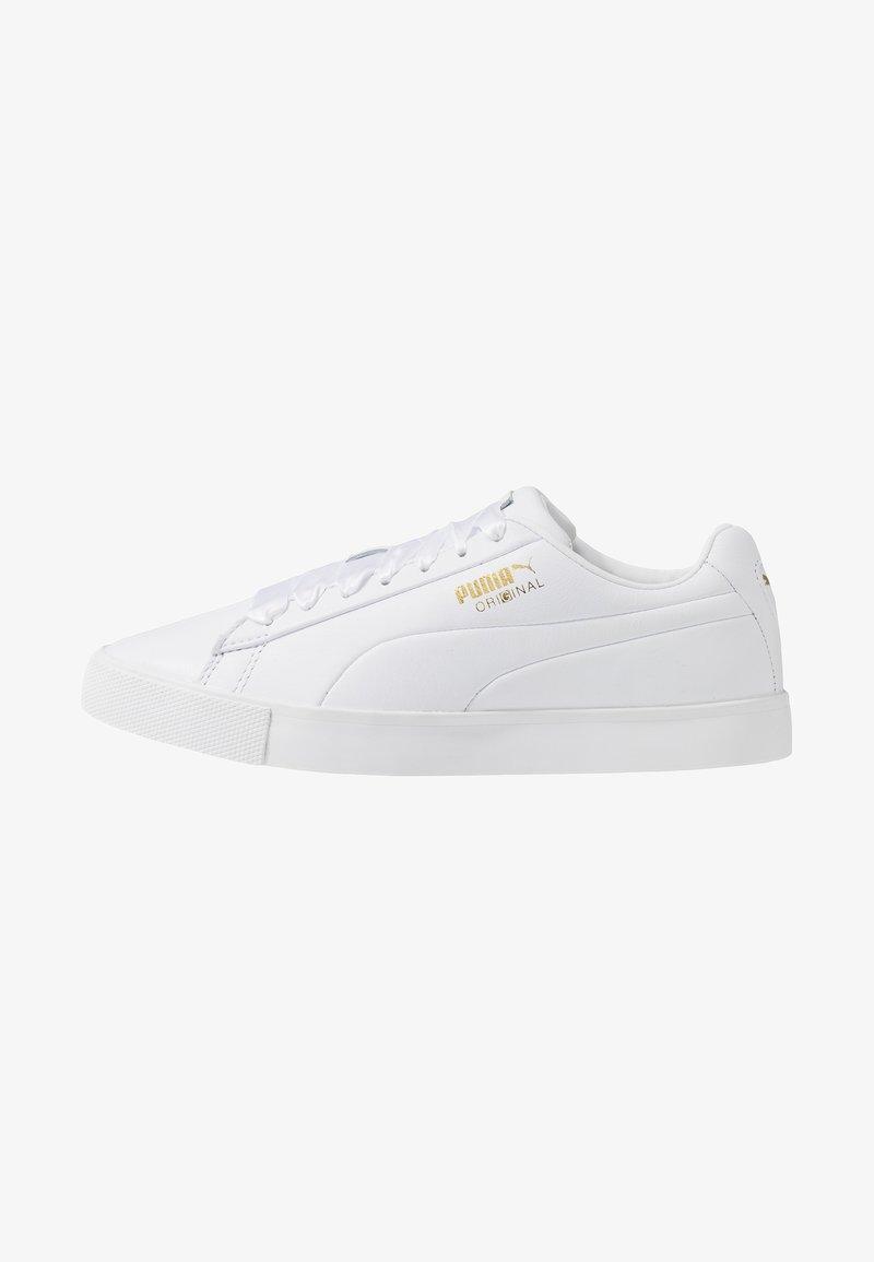 Puma Golf - OG - Golfové boty - white