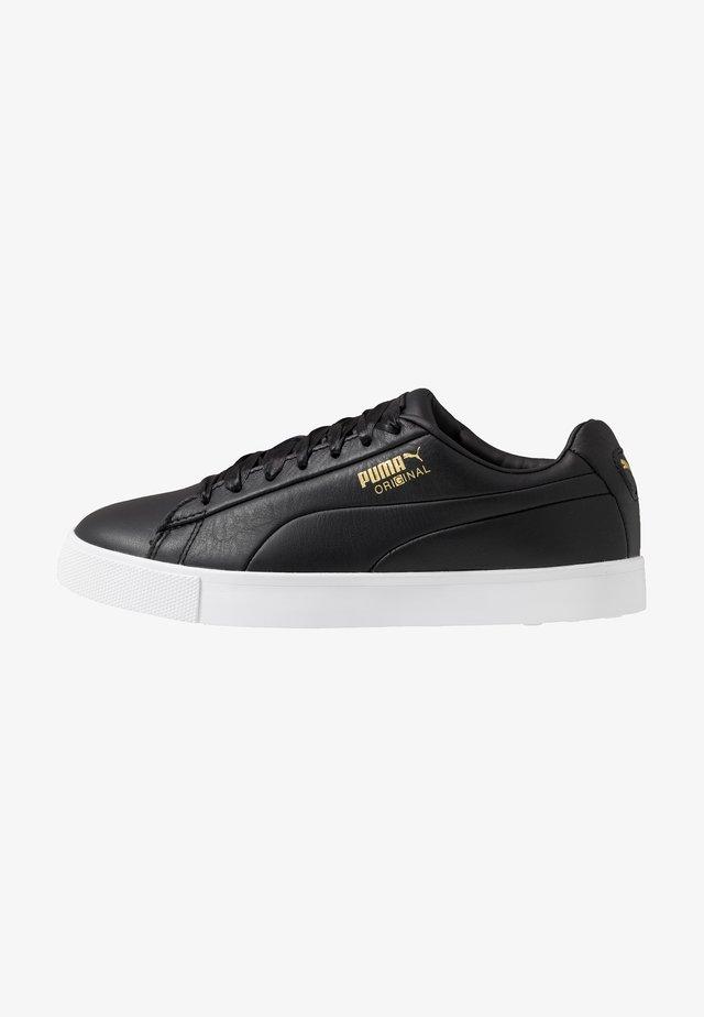 OG - Golf shoes - black