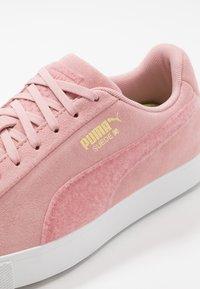 Puma Golf - G PATCH - Golfschoenen - bridal rose - 6