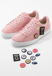Puma Golf - G PATCH - Scarpe da golf - bridal rose - 5