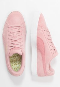 Puma Golf - G PATCH - Scarpe da golf - bridal rose