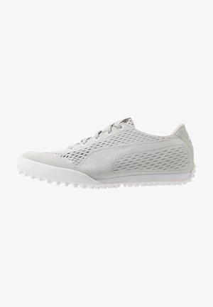MONOLITE CAT EM - Zapatos de golf - gray violet/white