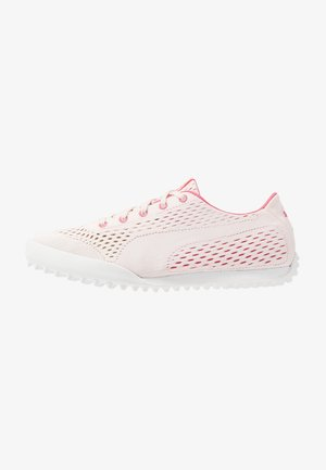MONOLITE CAT EM - Scarpe da golf - rosewater/rapture rose