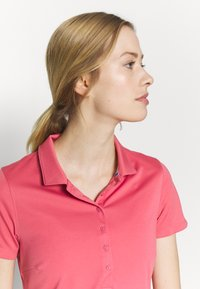 Puma Golf - ROTATION - Polo shirt - rapture rose - 3