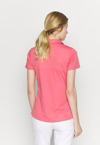 Puma Golf - ROTATION - Polo shirt - rapture rose - 2
