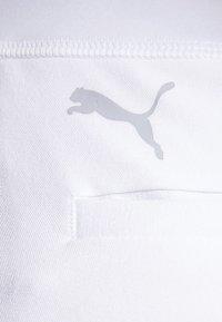 Puma Golf - PWRSHAPE PULL ON PANT - Outdoorbroeken - bright white - 5