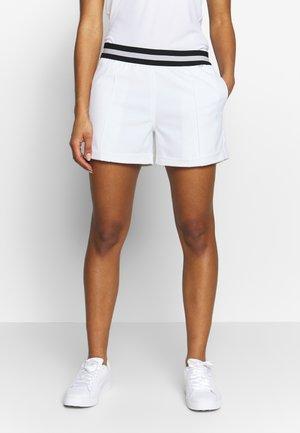 ELASTIC  - Outdoor shorts - bright white
