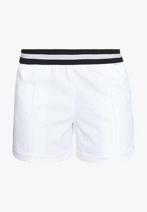 ELASTIC  - Outdoor shorts - bright white