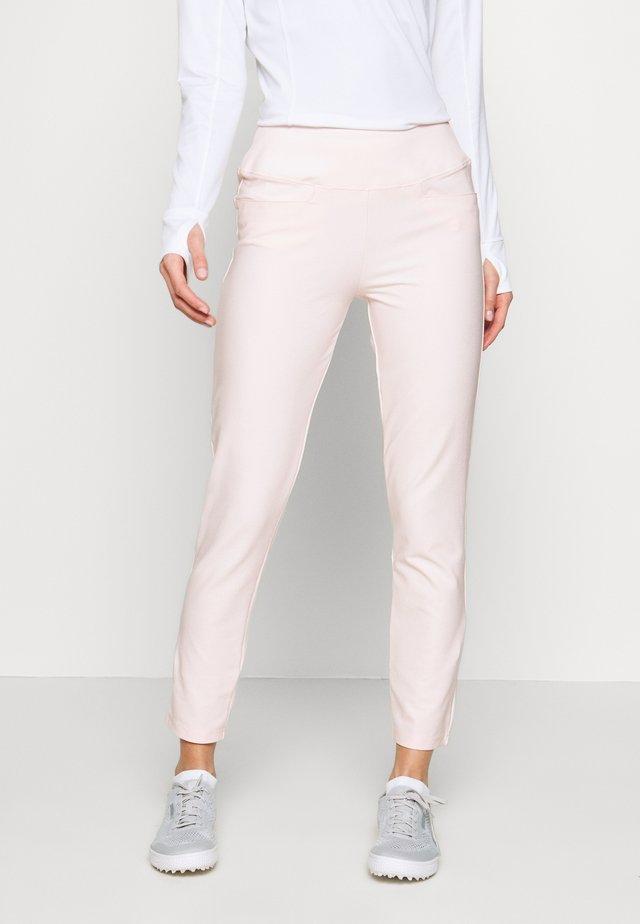 PWRSHAPE PANT - Pantalon classique - rosewater