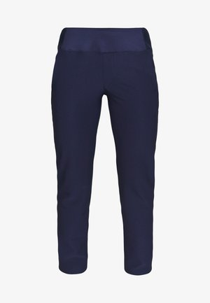 PWRSHAPE PANT - Trousers - peacoat