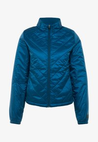 Puma Golf - QUILTED PRIMALOFT JACKET - Winterjas - gibraltar sea - 5