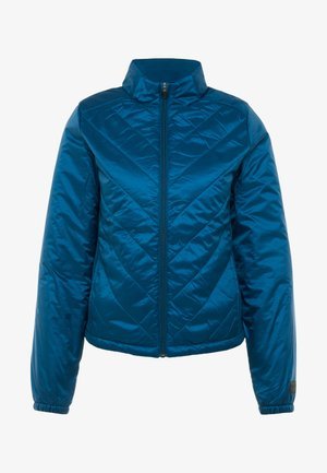 QUILTED PRIMALOFT JACKET - Winterjas - gibraltar sea