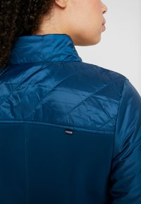 Puma Golf - QUILTED PRIMALOFT JACKET - Winterjas - gibraltar sea - 4