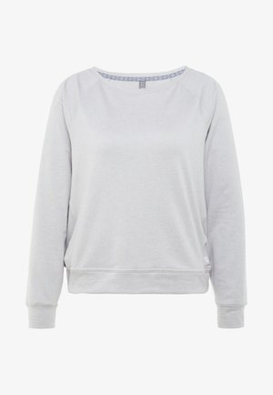CREWNECK  - Sudadera - light gray heather