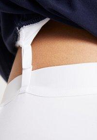 Puma Golf - DRESS - Jerseyjurk - bright white/peacoat - 6
