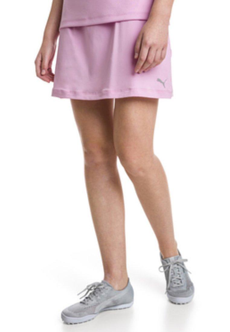 Puma Golf - PWRSHAPE - Jupe de sport - pale pink