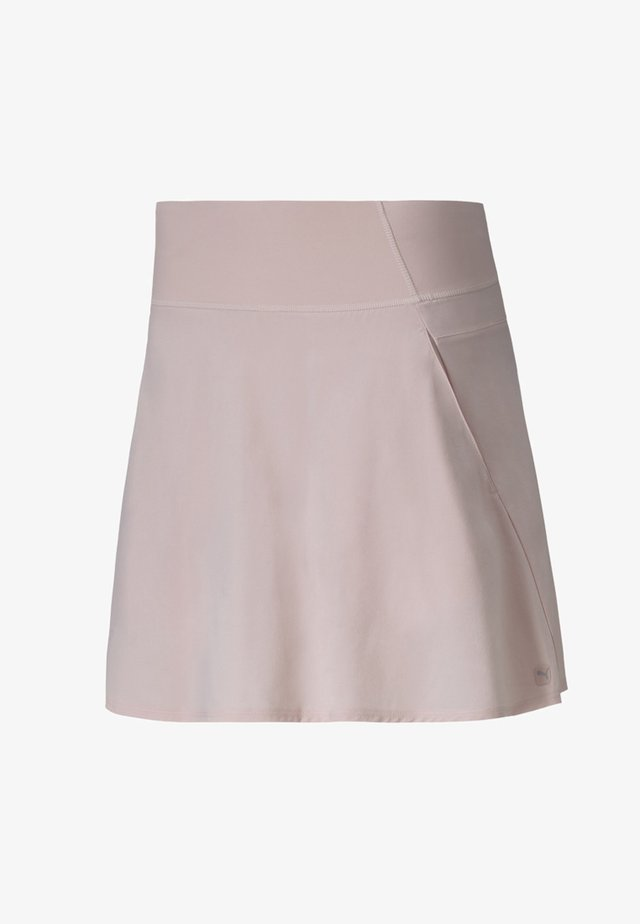 Sports skirt - peachskin