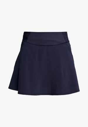 PWRSHAPE SOLID SKIRT - Gonna sportivo - peacoat