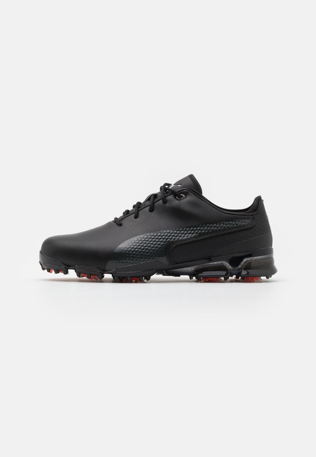 IGNITE PROADAPT - Golfschoenen - black/dark shadow