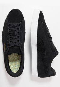 Puma Golf - G PATCH - Golf shoes - black - 1