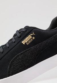 Puma Golf - G PATCH - Golf shoes - black - 6