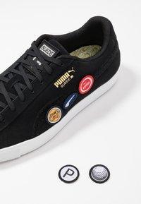 Puma Golf - G PATCH - Golf shoes - black - 5