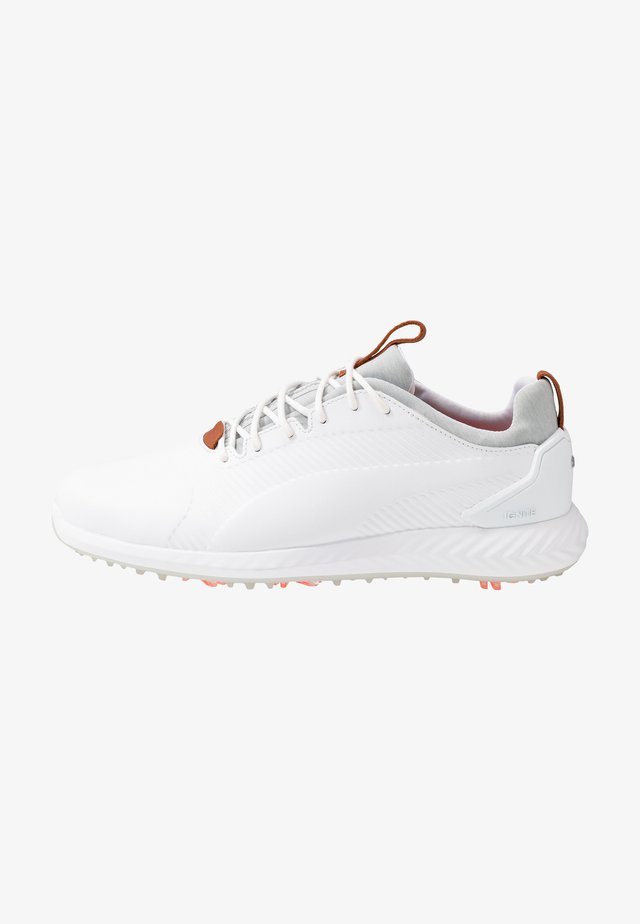 IGNITE PWRADAPT 2.0 - Golfkengät - white