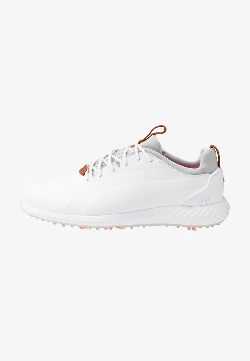 Puma Golf - IGNITE PWRADAPT 2.0 - Golfkengät - white