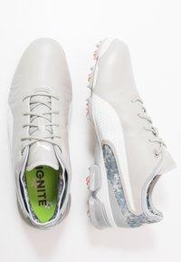 Puma Golf - IGNITE PROADAPT  - Golfové boty - high rise/white - 1