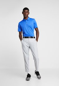 Puma Golf - ROTATION  CRESTING - Funkční triko - dazzling blue - 1