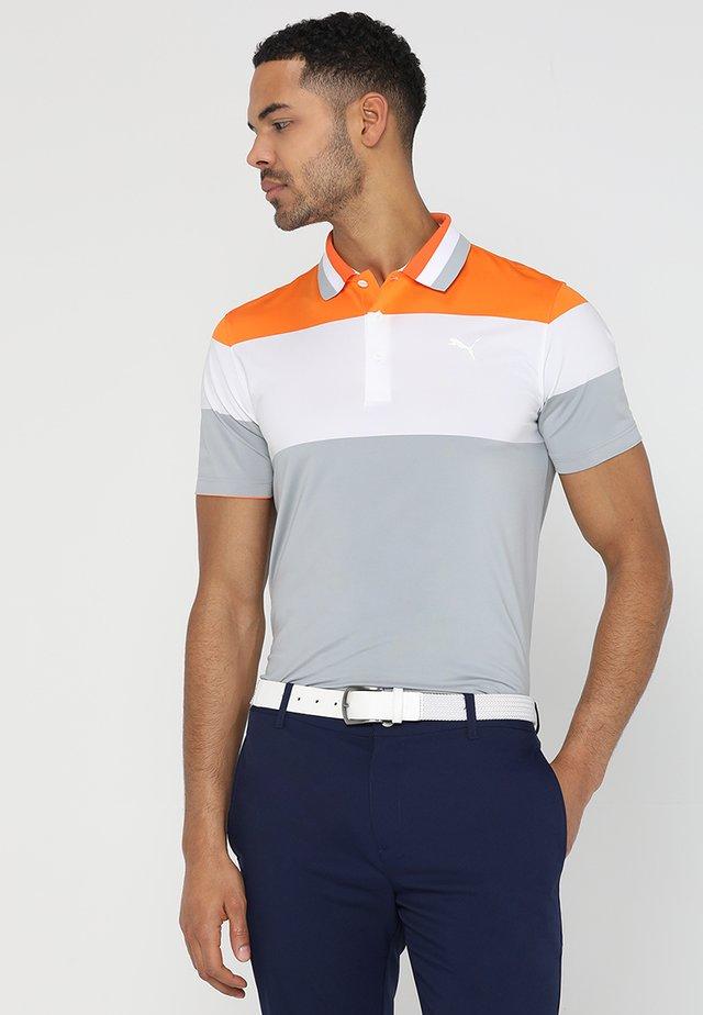 NINETIES - Sportshirt - vibrant orange