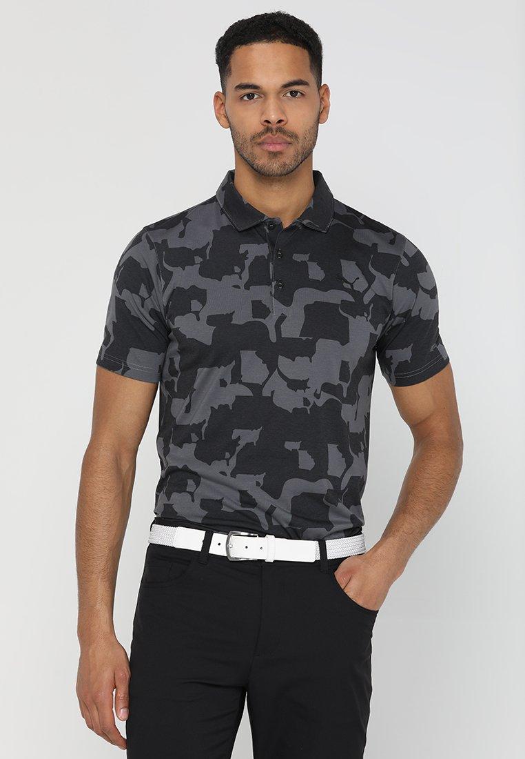 Puma Golf - UNION  - Sports shirt - black