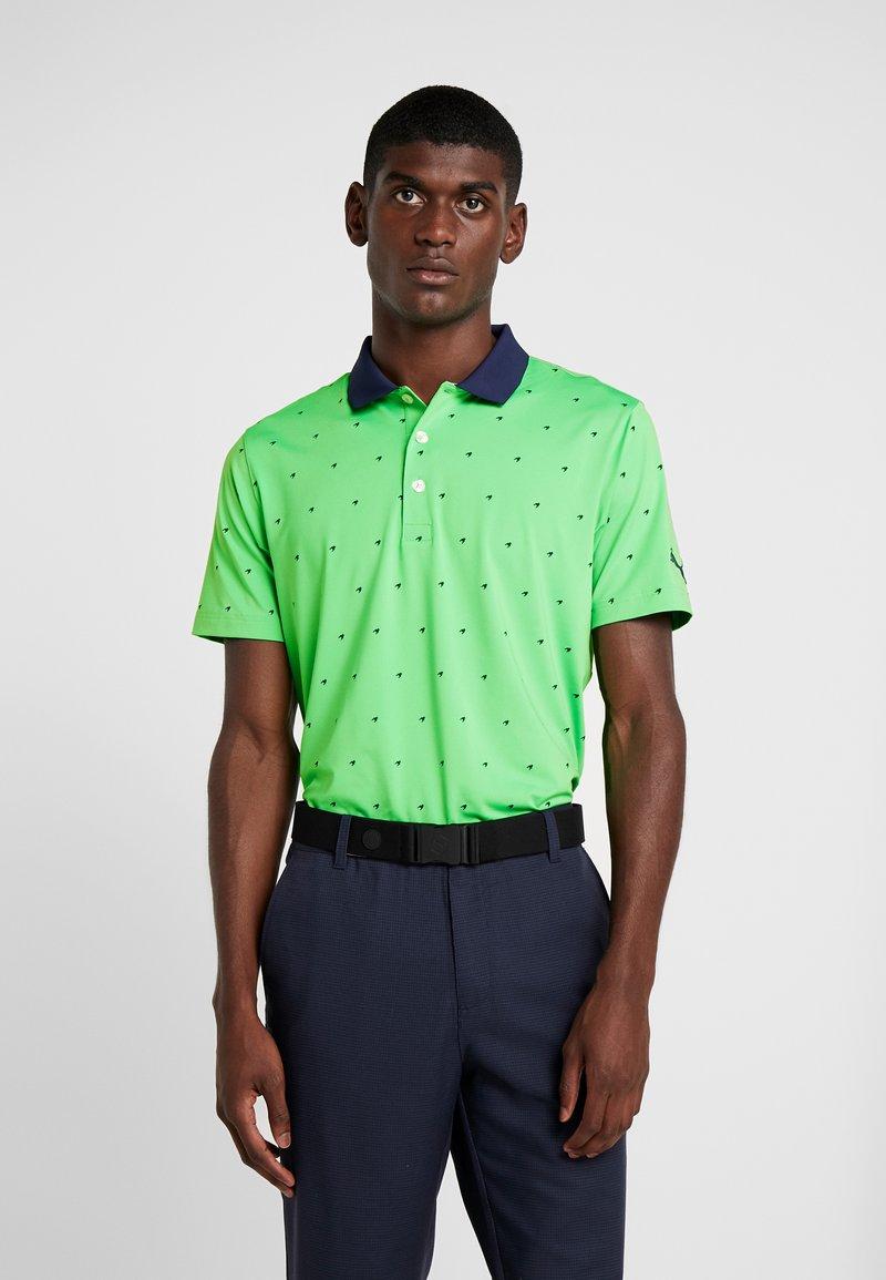 Puma Golf - SKERRIES - Sports shirt - irish green