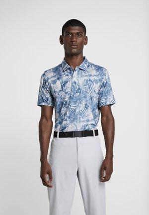 FRONDS  - Sports shirt - gibraltar sea